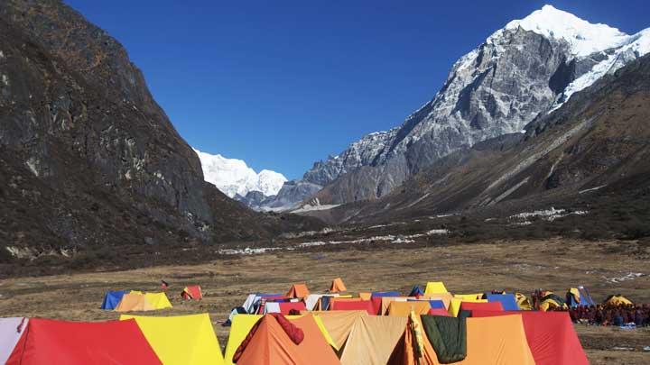 Darjeeling – Kanchenjunga Trek